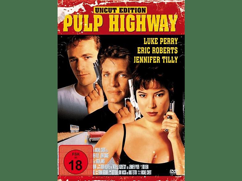 Pulp Highway-uncut Edition [DVD]