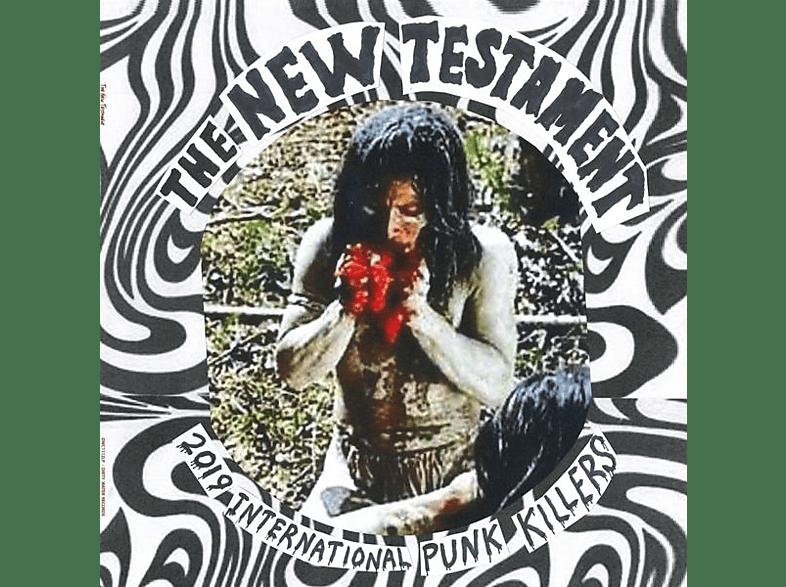 VARIOUS - The New Testament [Vinyl]