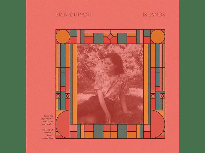 Erin Durant - Islands [Vinyl]