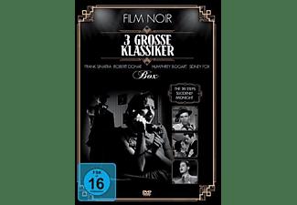 film noir 3 grosse klassiker auf dvd online kaufen saturn. Black Bedroom Furniture Sets. Home Design Ideas