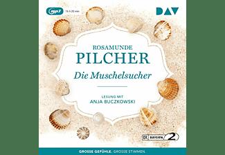 Pilcher Rosamunde - DIE MUSCHELSUCHER  - (MP3-CD)