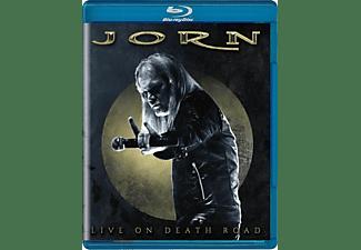Jorn - Live On Death Road (Blu-Ray)  - (Blu-ray)