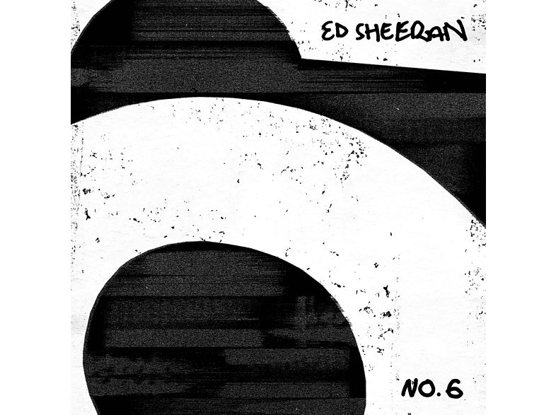 Ed Sheeran - No.6 Collaborations Project [Vinyl]