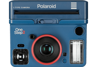 POLAROID ORIGINALS OneStep 2 VF Special Edition Stranger Things Sofortbildkamera, Blau