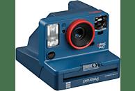 POLAROID ORIGINALS OneStep 2 VF Special Edition Stranger Things Sofortbildkamera, Blau