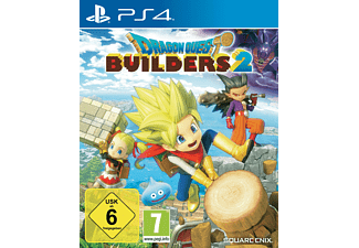 Dragon Quest Builders 2 - [PlayStation 4]