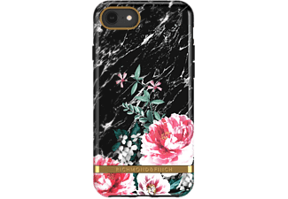 RICHMOND & FINCH Back cover Marble Flower iPhone X / Xs (IPX-603)