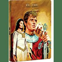 El Cid (Limitierte Novobox Klassiker Edition) [Blu-ray]
