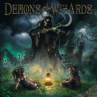 Demons & Wizards - Demons & Wizards (Remasters 2019) [CD]
