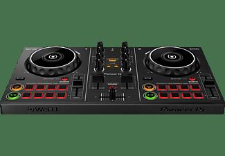 PIONEER DJ Pioneer DJ Smarter DJ-Controller DDJ-200  DJ-Controller, Schwarz