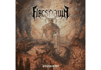 Firespawn - Abominate  - (CD)