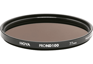 HOYA Filter PRO ND 100, 58 mm (YPND010058)