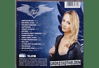 Pia Malo - Großstadthelden  - (CD)