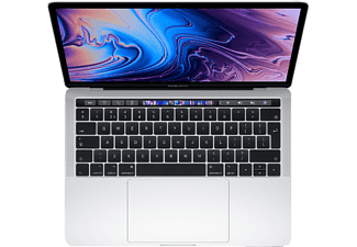 APPLE MacBook Pro (2019) - Zilver - i5/8GB/256GB
