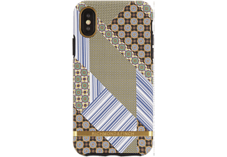 RICHMOND & FINCH Back cover Suit and Tie iPhone X / Xs (IPX-407)