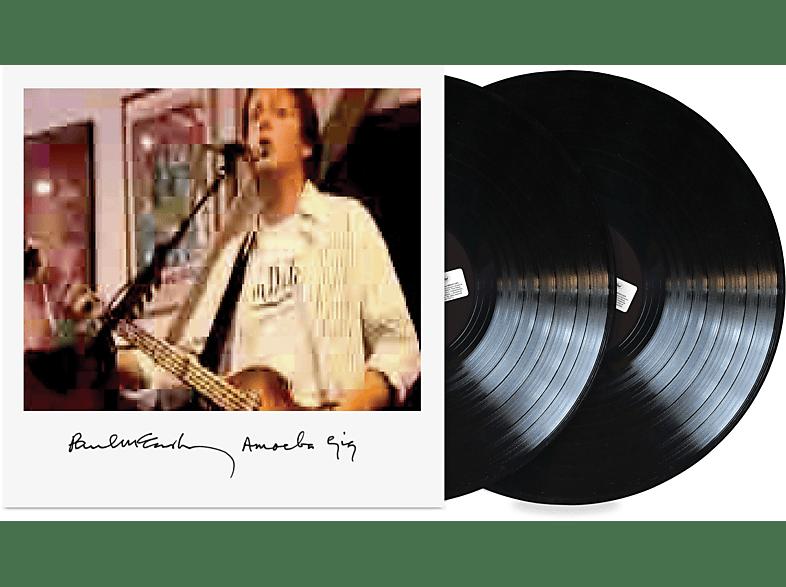 Paul McCartney - Amoeba Gig [Vinyl]