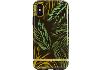 RICHMOND & FINCH Cover Tropical Storm iPhone X / XS Vert (IPX-303)