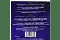 VARIOUS - Aladdin (Deutscher Original Film-Soundtrack) [CD]