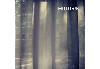 Motor!k - Motor!k  - (CD)