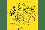 The Sea And Cake - The Biz (White LP+MP3) [LP + Download]