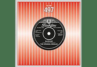 VARIOUS - Backline Vol.497  - (CD)