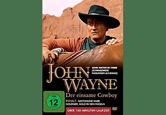 John Wayne-Der Einsame Cowboy (3 Filme) DVD