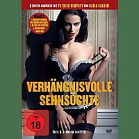 Verhängnisvolle Sehnsüchte (3 Filme) [DVD]