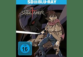Soultaker - Gesamtausgabe - SD on Blu-ray Blu-ray