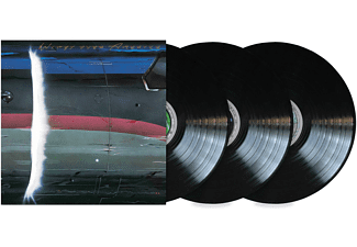 Paul McCartney & Wings - Wings Over America Vinyl