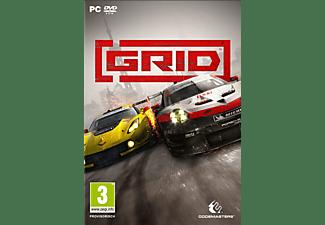 Grid Day One Edition NL/FR PC