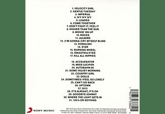 Primal Scream - Maximum Rock 'n' Roll: The Singles  - (CD)