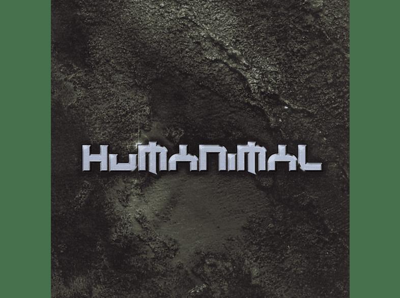 Humanimal - Humanimal (Digipak) [CD]