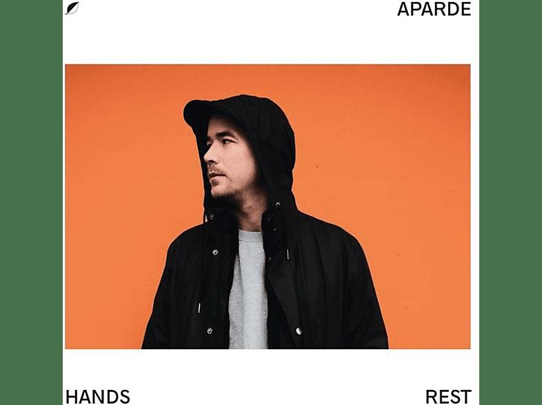 Aparde - Hands Rest [Vinyl]