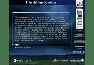 Tkkg - Jede Legende hat ihren Anfang (Hörspiel zum Kinofilm)  - (CD)