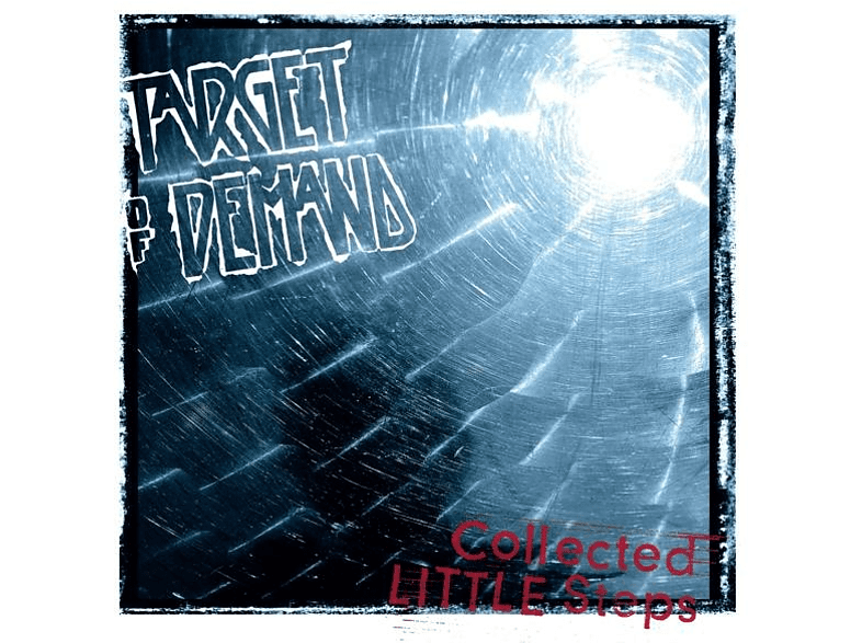 Target Of Demand - Collected Little Steps [LP + Bonus-CD]
