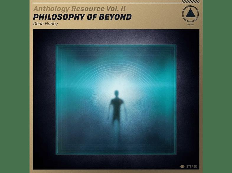 Dean Hurley - Anthology Resource Vol.2: Philosophy Of Beyond [CD]