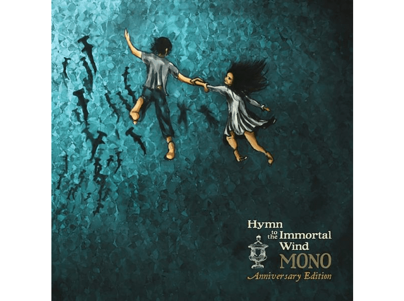 Mono - Hymn To The Immortal Wind (Anniversary Edition) [Vinyl]