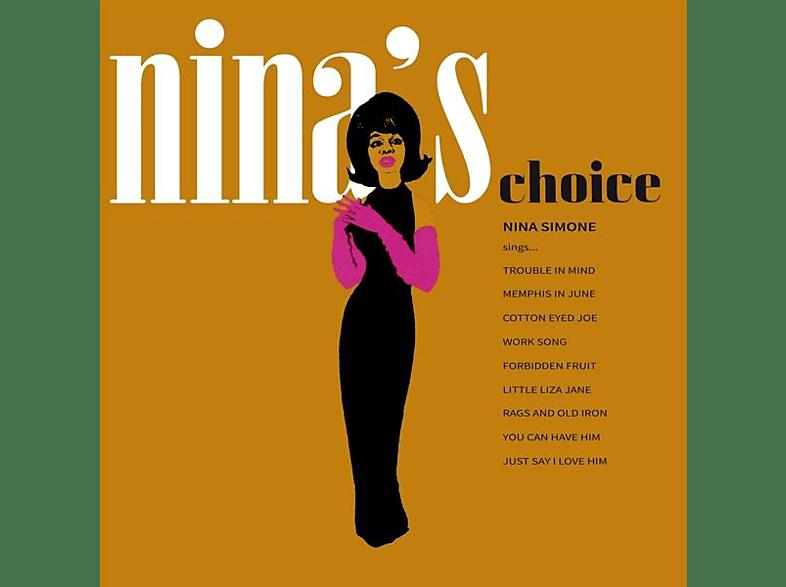 Nina Simone - Nina's Choice [Vinyl]