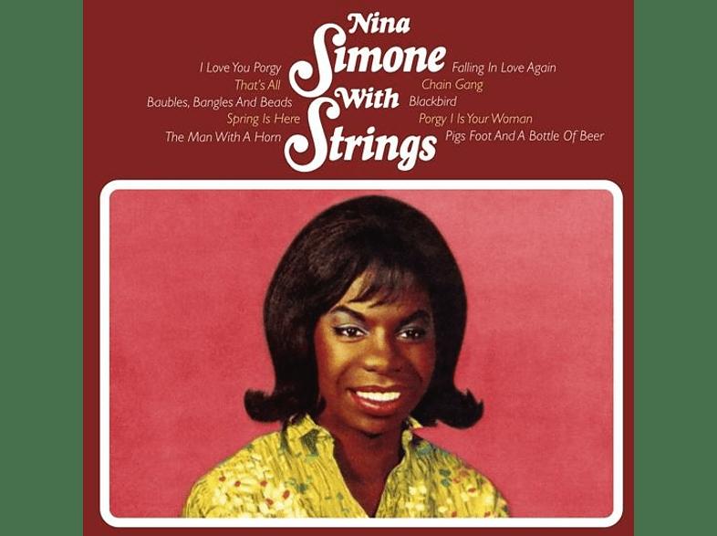 Nina Simone - Nina Simone With Strings [Vinyl]