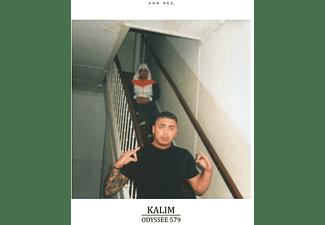 Kalim - Odyssee 579  - (CD)