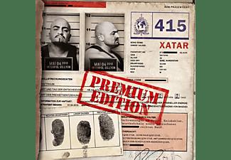 Xatar - Nr.415 (Premium Edition)  - (CD)