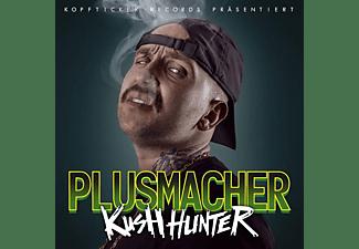 Plusmacher - KUSH HUNTER (LTD.+CD/KLAPPCOVER)  - (Vinyl)