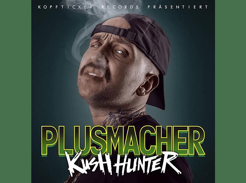 Plusmacher - KUSH HUNTER [CD]