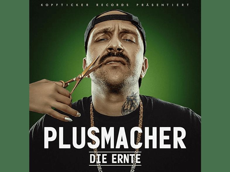 Plusmacher - DIE ERNTE [CD]