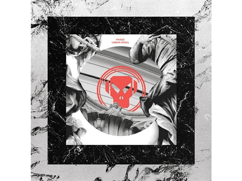 Phase - Urban Angel [Vinyl]