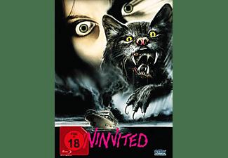 Uninvited (Limited Mediabook) Blu-ray + DVD