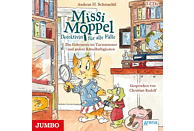 Christian Rudolf - Missi Moppel.Detektivin Für Alle Fälle (1).Das - (CD)