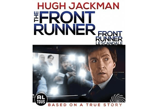 The Front Runner | Blu-ray