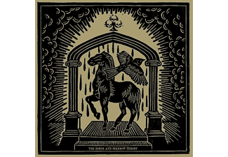 Victims - The Horse And Sparrow Theory  - (CD)