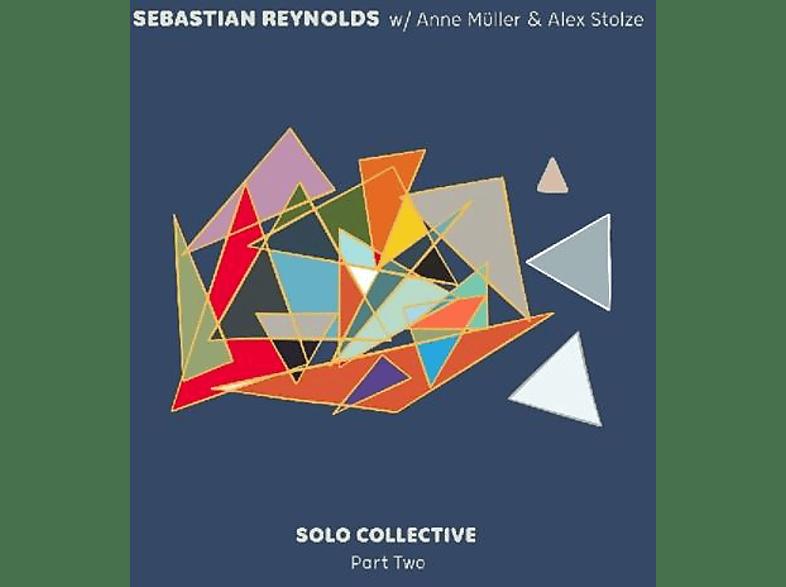 Anne Müller, Alex Stolze - Solo Collective 2 [Vinyl]